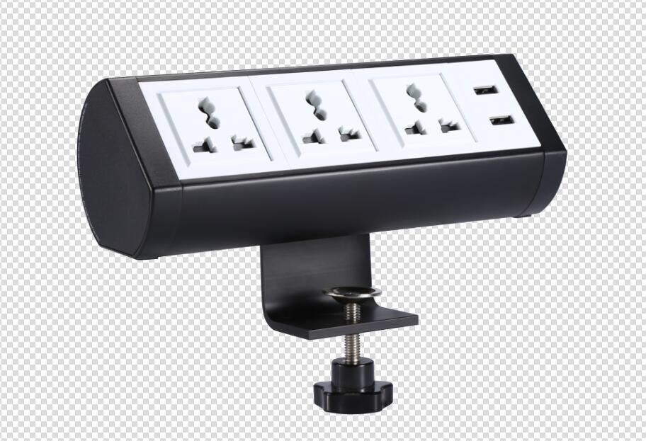 UNIVERSAL DESKTOP INSTALLATION SOCKET